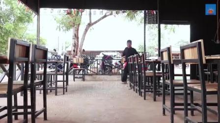苗族歌曲 Niam nkauj zuag paj (2020)