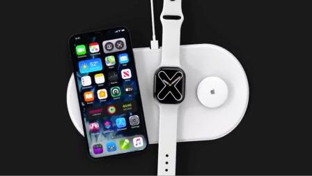"""iPhone12又有新东西!内置""""磁石"""",或为AirPower做准备"""