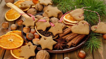 十二星座专属的饼干口味,金牛座的葱香味和天秤座的香草味,你最喜欢哪一个