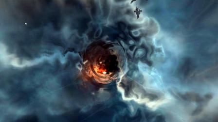 超质量黑洞来源之谜被揭开,日本科学家:它是宇宙中的疯狂吞噬者