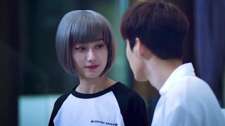 电影平行宇宙之恋:未来的伴侣机器人功能太强大