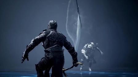 【游戏资讯】又是一款黑暗之魂【致命躯壳】宣传视频【像极了黑魂】