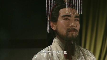 刘备进宫,汉献帝当着群臣之面认皇叔,曹操开始忌惮了