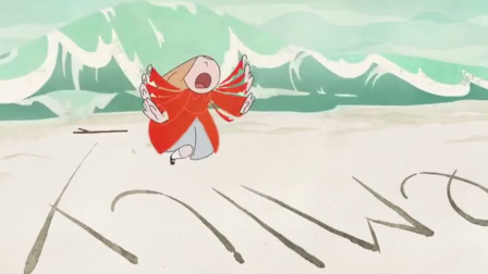 午后时光很暖,奥斯卡最佳动画短片,生命最后的时光