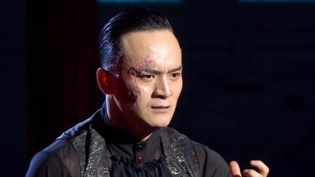 李玓 赵蕾 崔梦佳共舞《歌剧魅影》,重新演绎经典三人版爱恨情仇
