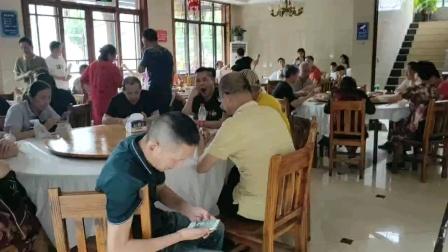 浙江长兴湖滨农家乐暑期旅游旺季客房都快订满了!