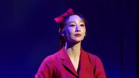 孙晗硕 孟庆旸共舞《水形物语》,奥斯卡最佳影片与现代舞的完美融合 快剪  0808173152