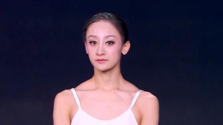 李祎然感动全场观众,高分加冕《舞者》年度总冠军