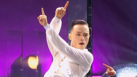李玓 赵蕾共舞《LET'DANCE》,释放天性燃情四射 快剪  0808173148
