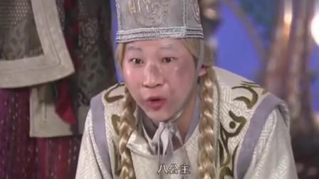 天奴残害数十新生婴儿被杨戬打了二千四百棍,谁料还敢威胁王母!