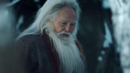 悟空传:菩提老祖找到补天石,逆天改命,帮悟空重塑凡身