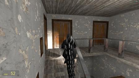 迪迦奥特曼藏在密室里,哥斯拉能找出来吗?