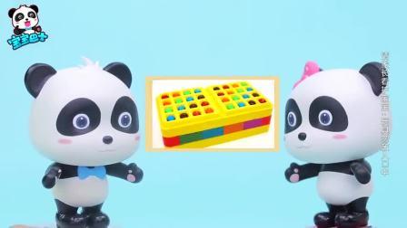 宝宝巴士魔力太空沙:彩虹糖松饼,创意无处不在,你舍得吃吗