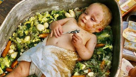 全世界最可怕的7个孩子!整天各种破坏,谁碰到谁倒霉!