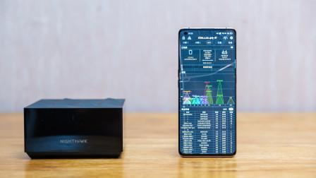 【像素格命】超低难度路由设置,信号覆盖强到没朋友——网件MK63 WiFi6路由器上手