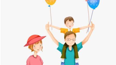 育儿技巧:家有儿女,该怎么做父母呢?看看优秀父母的标准,一起学起来