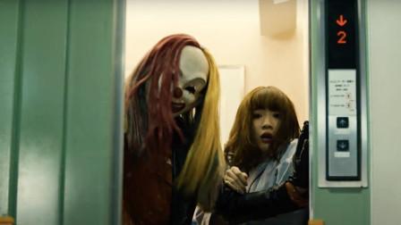 谷阿莫:瘋狂小丑抓人質躲醫院,什麼都沒做卻讓全院醫護人員死光2020《假面病房》
