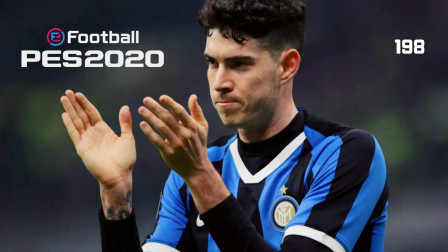 常规定位球,快发出奇效【1288分意大利对手-myClub挑战杯-实况足球2020】
