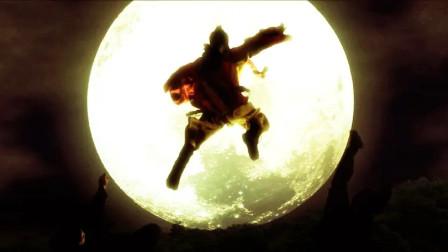 原著被誉为日本的金庸,神功加忍术,拍出的场面确实够劲爆
