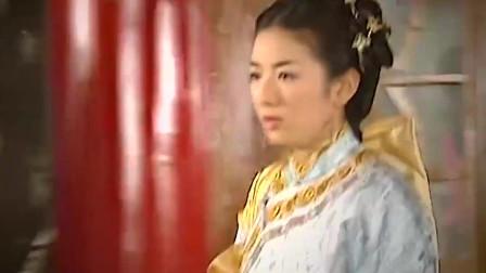 小燕子要离家出走 永琪也不拦着她了 让她自己出宫去!