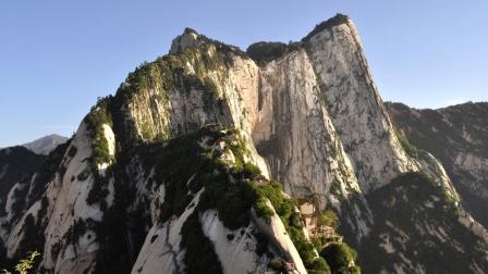 游中国名山 西岳华山