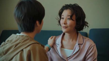 《二十不惑》罗艳辞职回家照顾妈妈,还是需要有家人的陪伴呢!