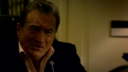 沃恩找黑老大借钱,黑老大当场发飙,沃恩也十生气