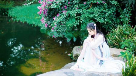 中国唯一必须穿汉服的景区,走进去就如同穿越,个个如同戏精