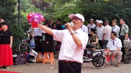 丰志生演唱《三峡情》(20200801)
