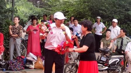 刘桂娟 丰志生演唱《中国》(20200801)