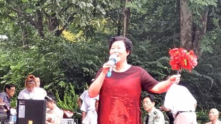 张翠玲演唱《我爱塞北的雪》(20200801)