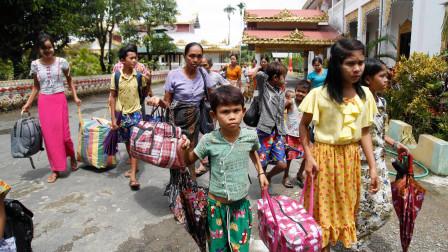继越南之后,又一个白眼狼国家,只针对中国游客