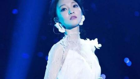 张韶涵翻唱抖音爆火歌曲《黎明前的黑暗》,嗨到爆,不愧是实力派