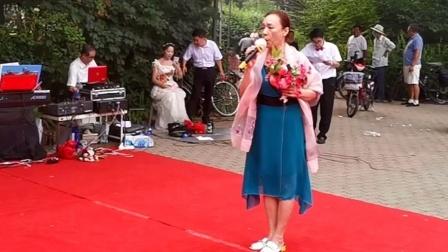 成景华演唱《梨花颂》(20200801)