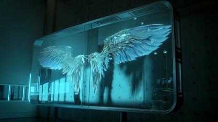 本是天使,堕落成魔,夺走的翅膀被人展览,路西法怒了