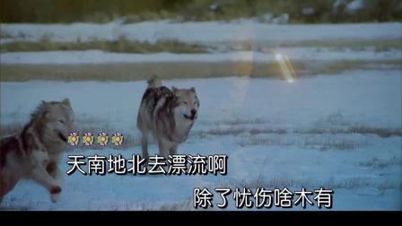 最野的狼~孙方