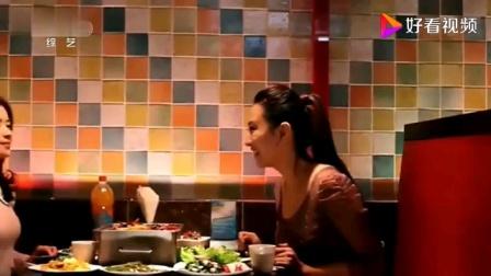 央视公益广告:文明用餐不剩饭不剩菜。