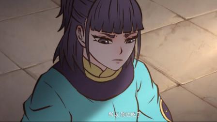《雾山五行》隐藏剧情补充,苏小安三年前变故之谜