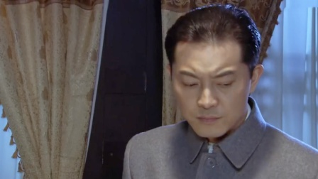 渗透:李维恭服毒自杀,谁知食指却有咬伤,许忠义秒懂他藏血书