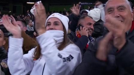 欧冠19-20赛季皇马进球集锦,哪一粒进球让你记忆犹新?