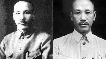 他是蒋介石的秘密替身,曾让宋美龄傻傻地分不清