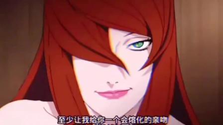 火影忍者:答应我,只要不看博人传,照美冥永远是最美的那个!
