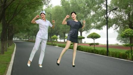 8月火爆神曲广场舞来袭《一错再错》朴惠子太好听了