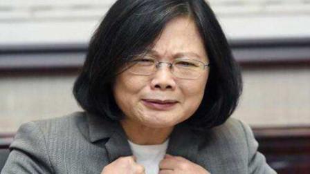 """台湾抱大腿失败!台美签署""""自由贸易协定""""可能性低,外交部表态"""