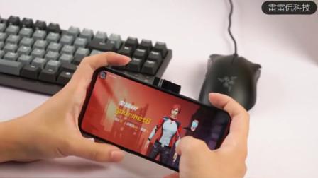 专为手游主播量身打造的游戏手机,配置高端性能强悍,玩啥大作都轻松驾驭