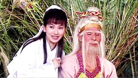 参王修炼2000年都没能成仙,为何媚娘拔了他3根胡须就位列仙班了?