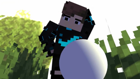 我的世界动画-MC之圆-Nae. Animationz