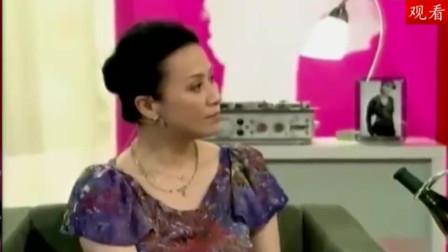 刘嘉玲:王菲这个人很特别,叫我出来喝茶,45分钟一句话都没讲!