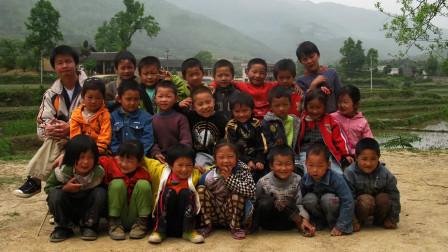 中国最真实的农村纪录片,关于留守儿童的话题永远令人心疼