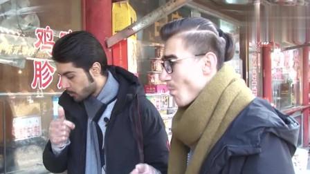 外国人在中国:开封老板卖桶子鸡40年,从年轻小伙到大叔,可是每天只卖两锅